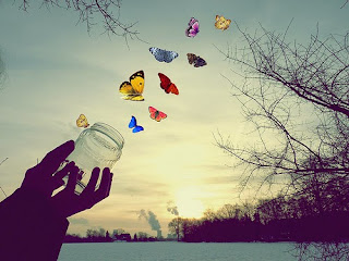 Karmic Debt 19, numerology, karma, how to deal with karma, people, karma of power, butterflies