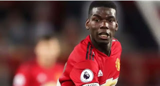 EPL: It's My Dream To Play For Real Madrid Under Zidane – Pogba