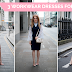 3 Workwear Dresses For Summer + Giveaway