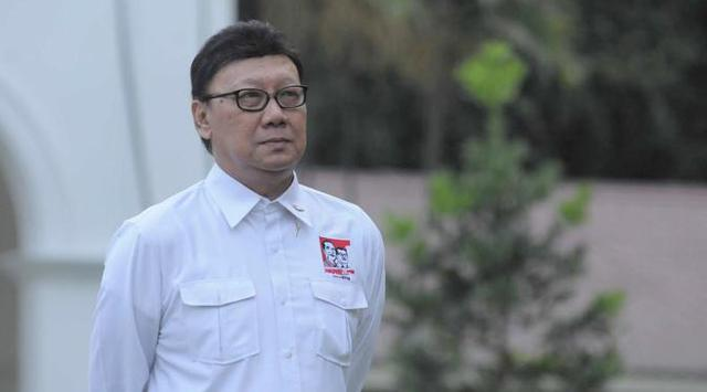 Lorong Waktu: Menteri Tjahjo Minta Indonesia Contoh Korea Utara