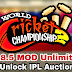 WCC2 MOD 2.8.5 Unlocked IPL Auction & Coins/Unlocked