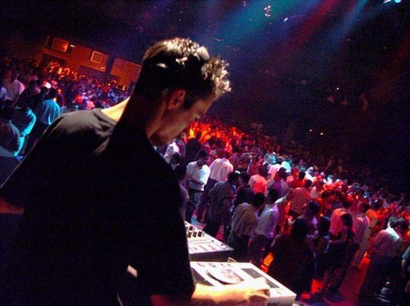 DJ em SP