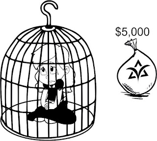 """סחר בילדי תימן - $5,000 עבור כל ילד חטוף לאימוץ בחו""""ל"""