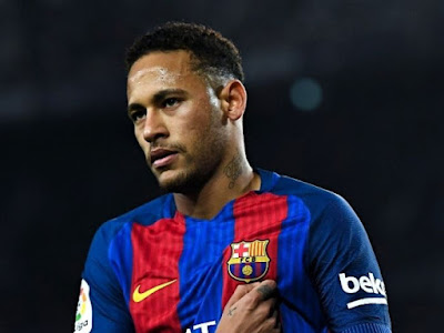 Neymar is Off To PSG As He Drops Controversial Social Media Hint