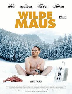 Wilde Maus  2017