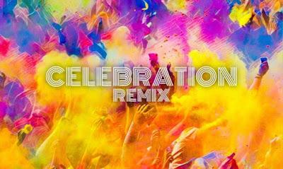 Heavy K ft. Davido & Tresor – Celebration (Remix)