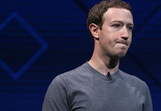 Facebook has always been one big swindle