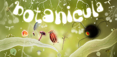 Botanicula Apk + OBB Full Download