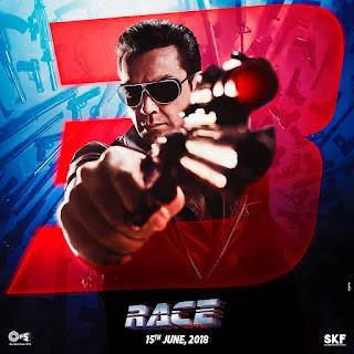 race 3 Bobby Deol