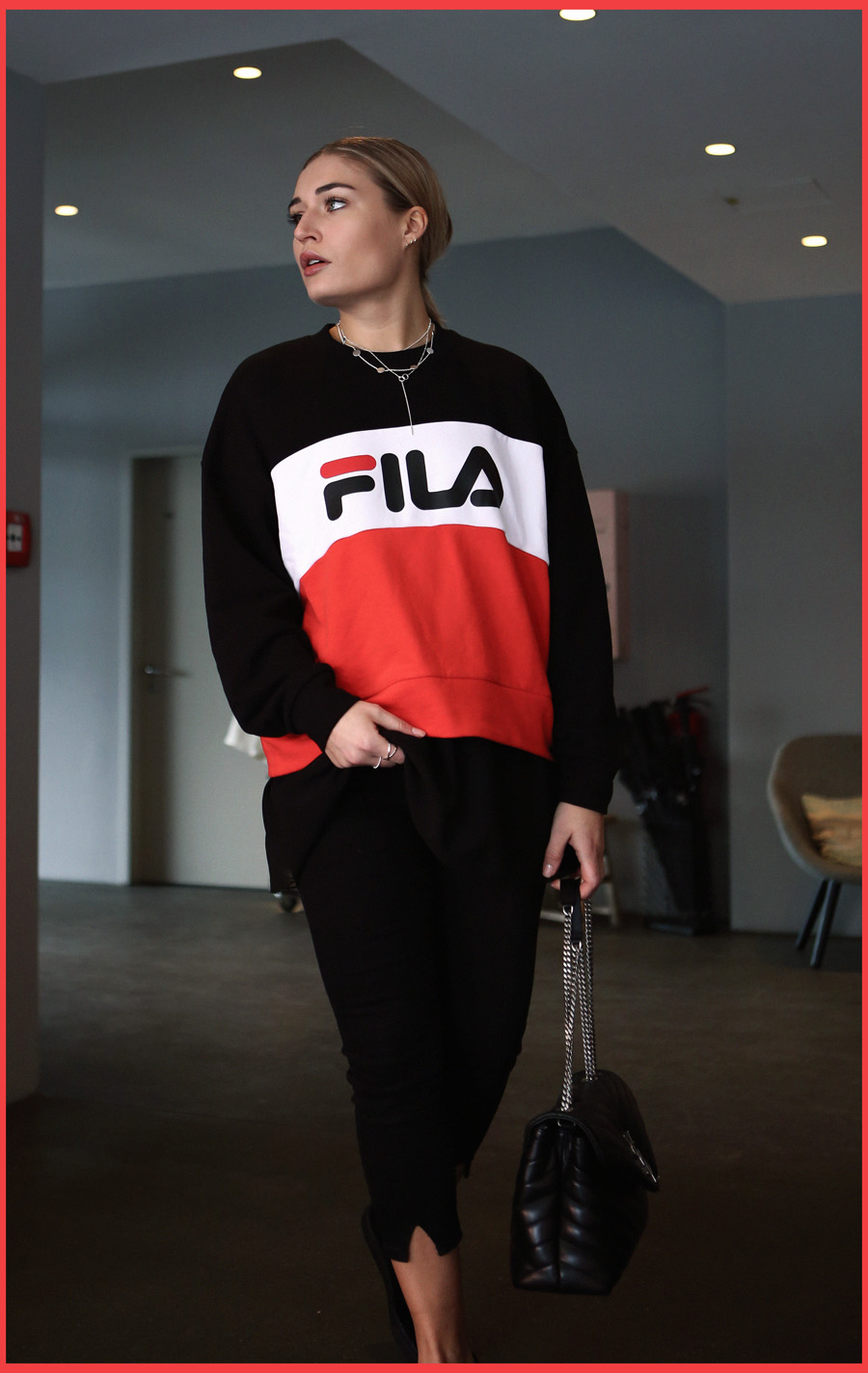 lauralamode-look-outfit-streetstyle-about you-fila-superga-yves saint laurent-bold hotel-fashion-fashionblogger-blogger-munich-muc-fashionblog-muenchen