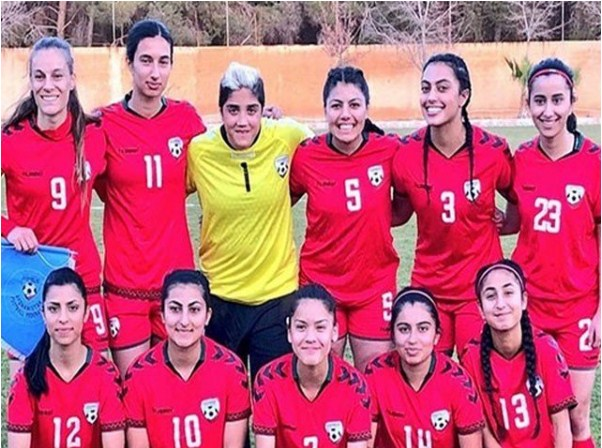 Afghan President's order to investigate sexual harassment against women footballers