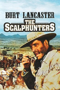 Watch The Scalphunters Online Free in HD