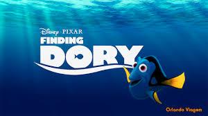 Finding Dory filme