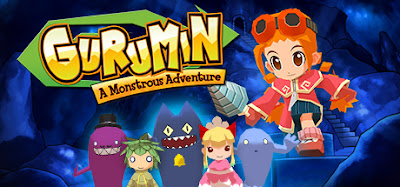 Download Gurumin - a Monstrous Adventure Game PSP For ANDROID - www.pollogames.com