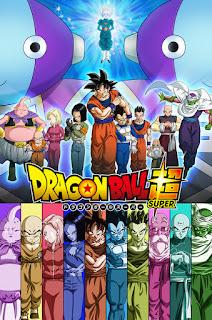 Assistir Dragon Ball Super (Dublado) Online - Todos os Episódios