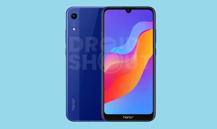 Honor 8A Renders, Key Specs Leaked