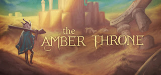 The Amber Throne (PC) 2015