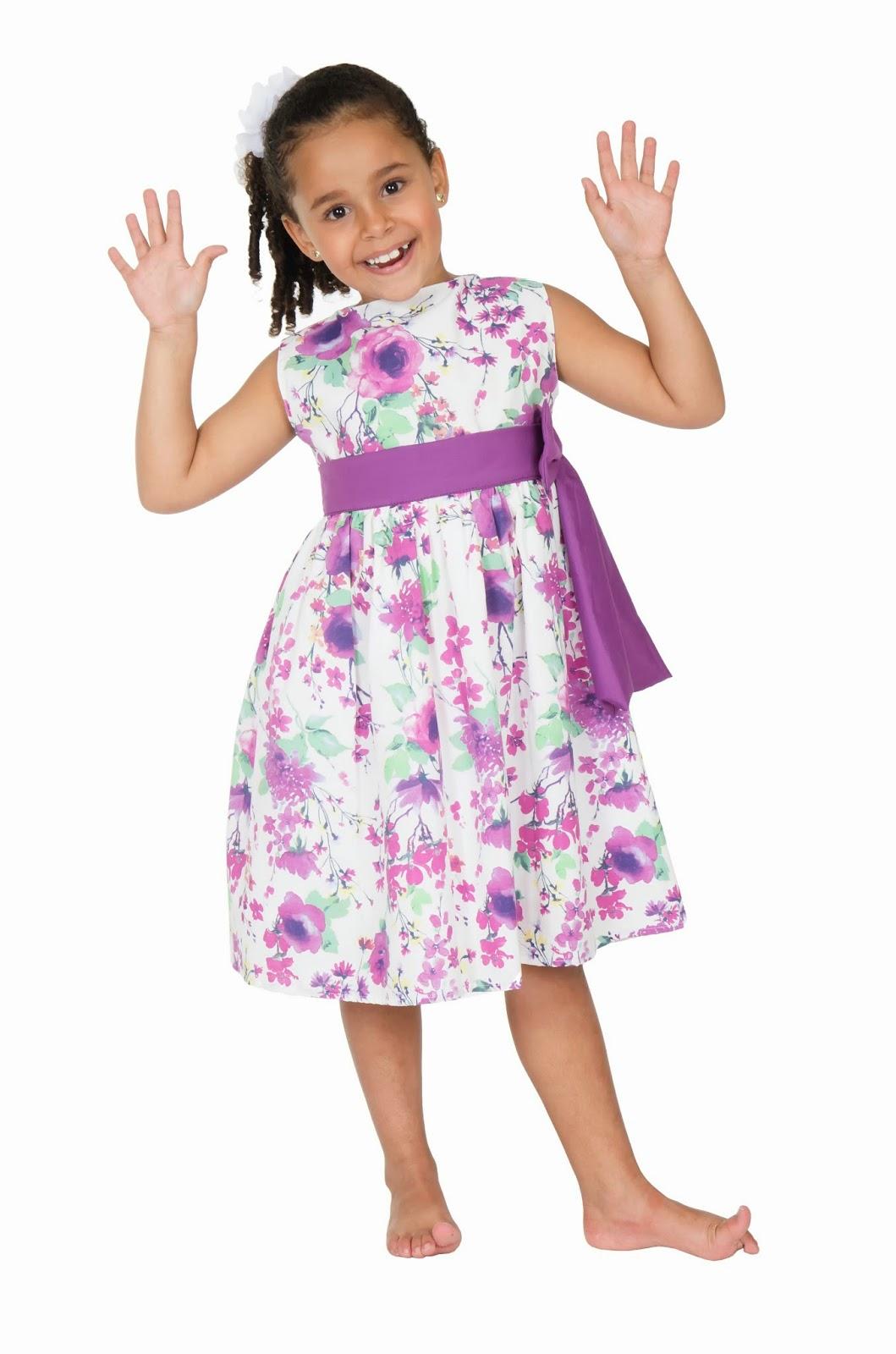 4fda6e30ad Sweet Cotton Moda Infantil  Nova Coleção Primavera Verão da Sweet ...