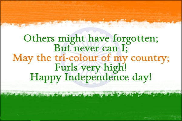 Happy Independence Day quotes messages
