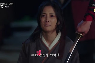SINOPSIS Grand Prince Episode 20 PART 1