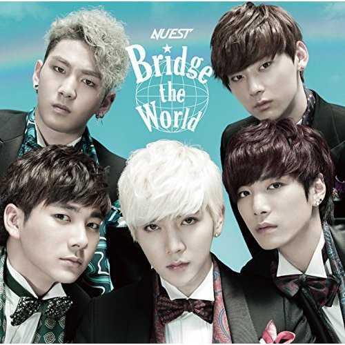 [Single] NU'EST – 雨のち永遠 (2015.11.11/MP3/RAR)