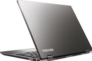 Toshiba Portege X20W-D Driver Download For Windows 64-Bit