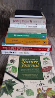 Alice Draws The Line: Books that inspire me Keeping a Naure Journal