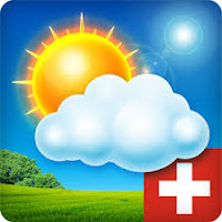 Weather Switzerland XL APK