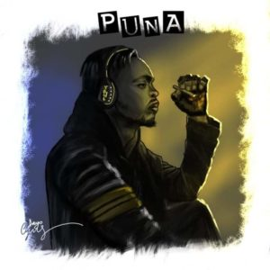 "DOWNLOAD MP3 : Olamide – ""Puna"" (Freestyle)"