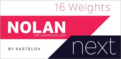 Nolan Next