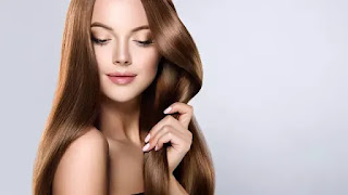 5 Best Foods for Healthy Skin, Hair and Nails - Healthy T1ps