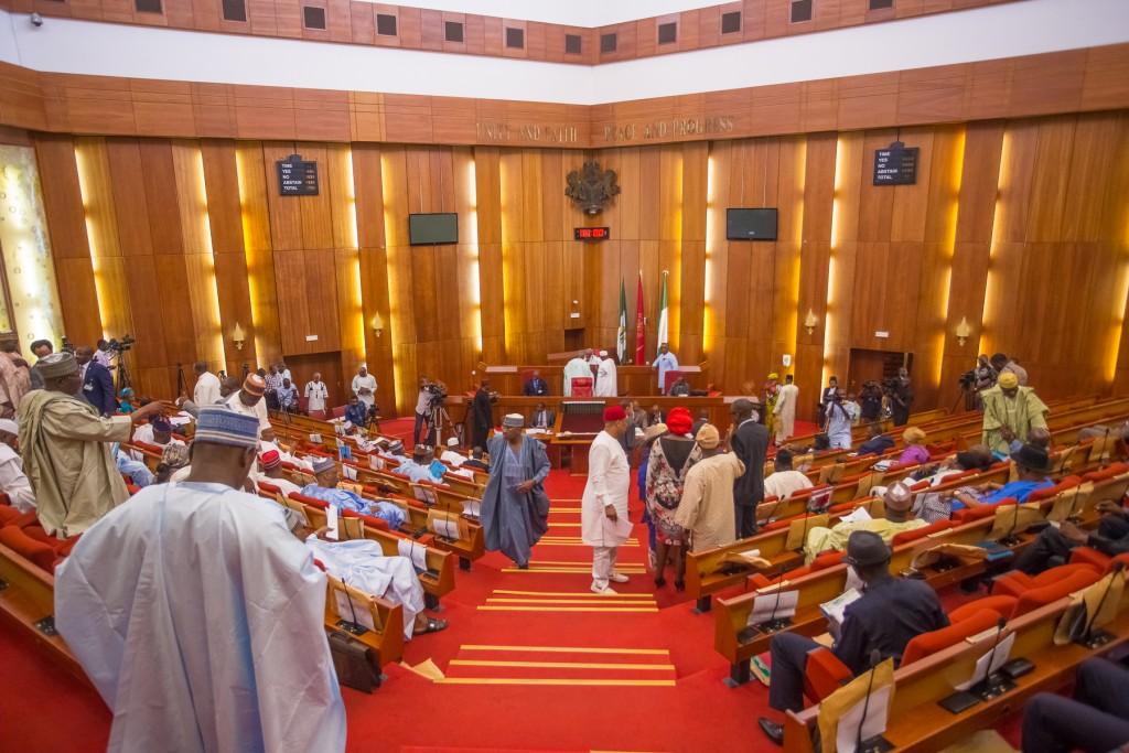Latest forex news in nigeria