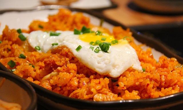 Resep Nasi Goreng Spesial Rasa Pedas  yang Simple dan Istimewa