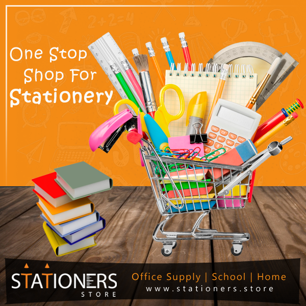 One Of The Best Things About School Is Cool Stationery That Fascinates Every Kid Be It Colorful Pencils Aromatic Erasers Or Pencil Sharpeners