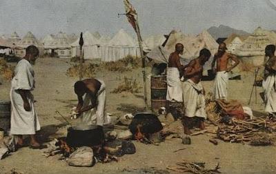 Sejarah Peradaban Islam Di Mekkah