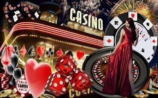 Tips Memainkan Game Casino Online - Informasi Online Casino