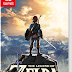 Nintendo Switch Game Box Art