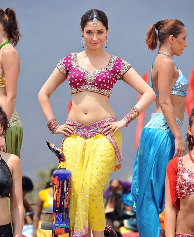 Tamannaah Bhatia Hot HD Photos Gallery