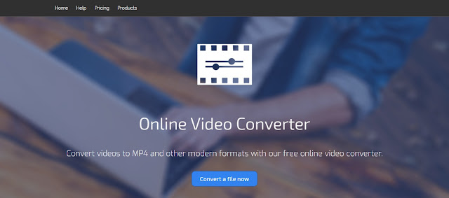 The world best free online video converters