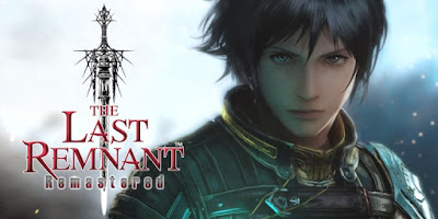 THE LAST REMNANT Remastered Mod Apk + OBB Full Download