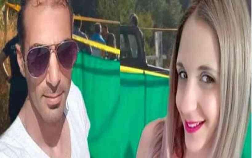 35χρονος σκότωσε την πρώην σύντροφό του και έθεσε τέρμα στη ζωή του