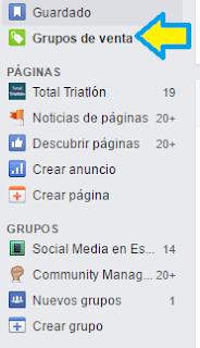 Facebook, Social Commerce, Redes Sociales, grupos,