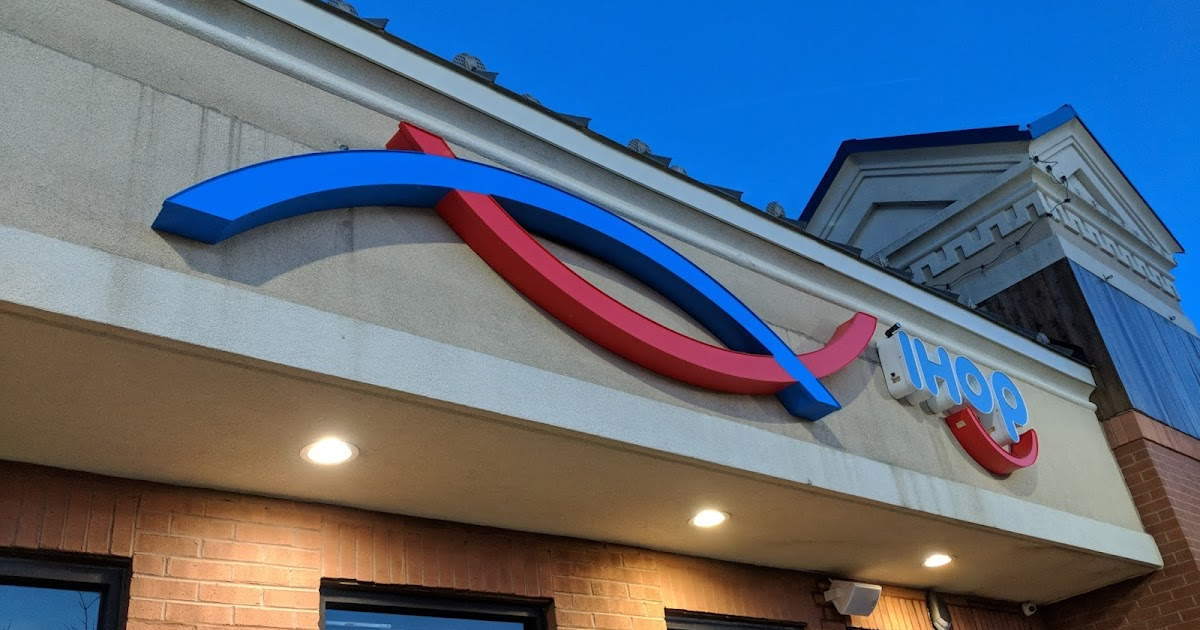 Olney IHOP to open April 3