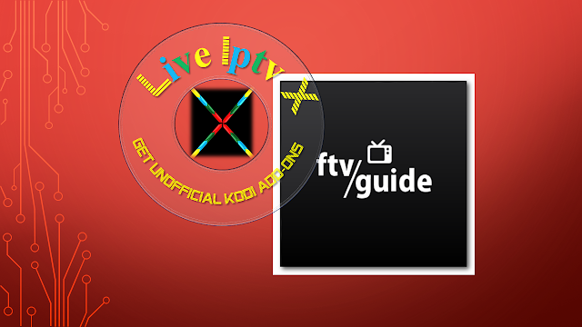 FTV Guide Repository