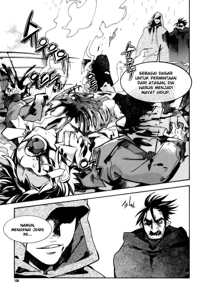 Komik cavalier of the abyss 004 5 Indonesia cavalier of the abyss 004 Terbaru 10|Baca Manga Komik Indonesia|