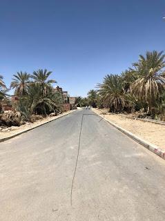 4 بقع أرضية على شكل فيلات247 متر لكل بقعة بمدينة أرفود
