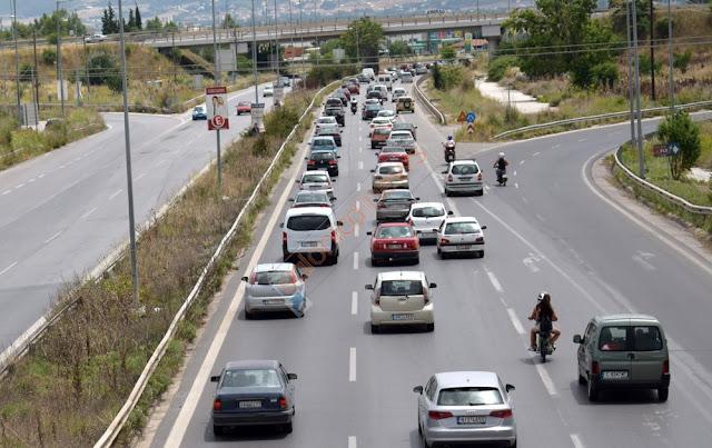 Ποιες μέρες θα απαγορευτεί η κυκλοφορία φορτηγών για την έξοδο της Πρωτομαγιάς