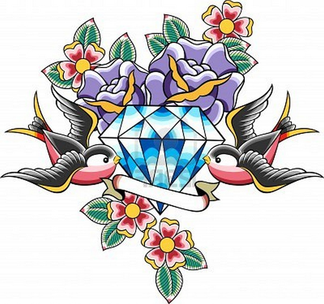 Tattoo Ideas Traditional: Traditional Tattoo Designs