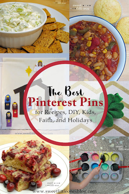 http://www.sweetlittleonesblog.com/2016/02/the-best-of-pinterest-favorite-pins-recipes-faith-kids-holidays-diy.html