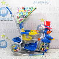 royal magician baby tricycle